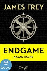 Cover-Bild Endgame - Kalas Rache