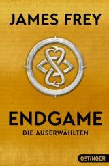 Cover-Bild Endgame
