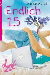 Cover-Bild Endlich 15