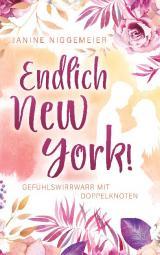 Cover-Bild Endlich New York!