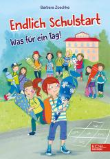 Cover-Bild Endlich Schulstart