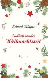 Cover-Bild Endlich wieder Weihnachtszeit