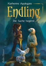 Cover-Bild Endling (1) Die Suche beginnt