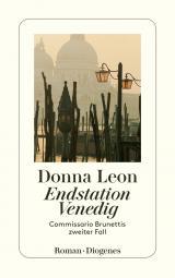 Cover-Bild Endstation Venedig