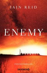 Cover-Bild Enemy