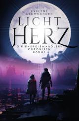 Cover-Bild Energiewandler-Chroniken / Lichtherz