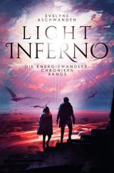 Cover-Bild Energiewandler-Chroniken / Lichtinferno
