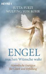 Cover-Bild Engel machen Wünsche wahr
