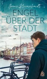 Cover-Bild Engel über der Stadt