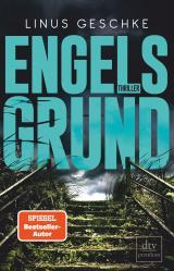Cover-Bild Engelsgrund