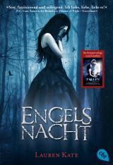Cover-Bild Engelsnacht