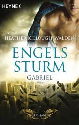 Cover-Bild Engelssturm - Gabriel