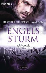 Cover-Bild Engelssturm - Samael