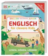 Cover-Bild Englisch für clevere Kids