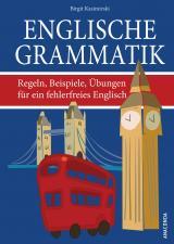 Cover-Bild Englische Grammatik. Regeln, Beispiele, Übungen für ein fehlerfreies Englisch