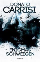 Cover-Bild Enigmas Schweigen