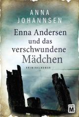 Cover-Bild Enna Andersen und das verschwundene Mädchen