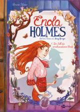 Cover-Bild Enola Holmes (Comic). Band 1