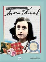 Cover-Bild Entdecke das Leben der Anne Frank