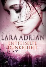 Cover-Bild Entfesselte Dunkelheit