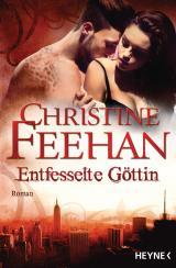 Cover-Bild Entfesselte Göttin