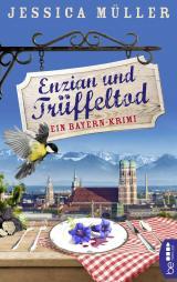 Cover-Bild Enzian und Trüffeltod