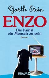 Cover-Bild Enzo oder Die Kunst, ein Mensch zu sein