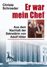Cover-Bild Er war mein Chef