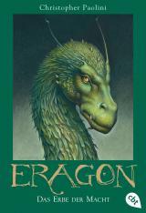Cover-Bild Eragon - Das Erbe der Macht