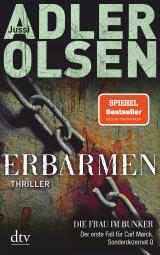 Cover-Bild Erbarmen
