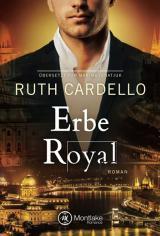 Cover-Bild Erbe Royal