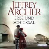 Cover-Bild Erbe und Schicksal