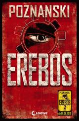 Cover-Bild Erebos (Limited Edition)