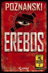 Cover-Bild Erebos (Limited Edition)