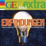 Cover-Bild Erfindungen - Von klugen Köpfen und ihren bahnbrechenden Ideen