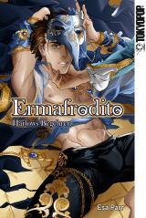 Cover-Bild Ermafrodito - Harlows Begehren