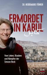 Cover-Bild Ermordet in Kabul