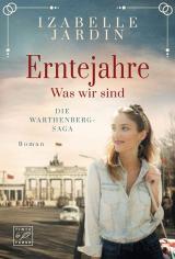 Cover-Bild Erntejahre
