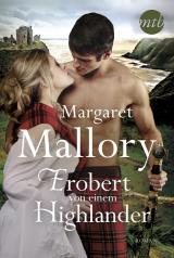 Cover-Bild Erobert von einem Highlander