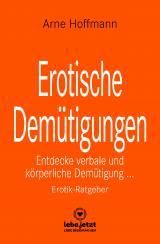 Cover-Bild Erotische Demütigungen | Erotischer Ratgeber