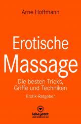 Cover-Bild Erotische Massage   Erotischer Ratgeber