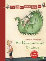 Cover-Bild Erst ich ein Stück, dann du - Ein Drachenfreund für Linus
