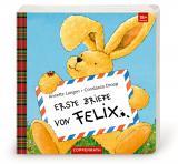 Cover-Bild Erste Briefe von Felix