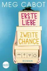 Cover-Bild Erste Liebe, zweite Chance