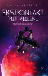 Cover-Bild Erstkontakt mit Violine