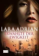 Cover-Bild Erwählte der Ewigkeit