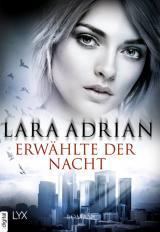 Cover-Bild Erwählte der Nacht