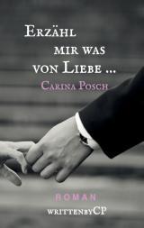 Cover-Bild Erzähl mir was von Liebe ...