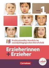 Cover-Bild Erzieherinnen + Erzieher - Bisherige Ausgabe - Band 1