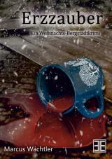 Cover-Bild Erzzauber
